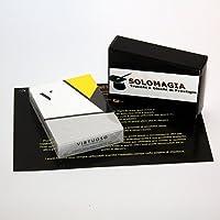 SOLOMAGIA Virtuoso SS16 Deck - Tarjeta Juegos - Trucos Magia y la Magia