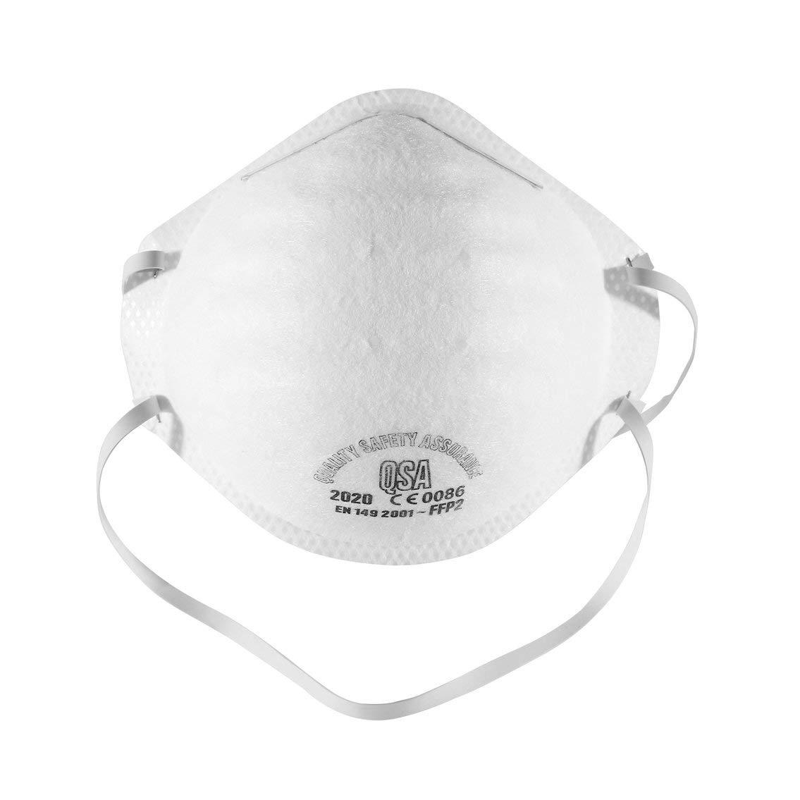 FFP3/FFP2 – Mascarilla Moldeada para la higiene de la válvula, anticontaminación N97/N95 con válvula Antipolvo, Filtro FFP3 97%/94% bacterias, protección contra Polvo y contaminantes