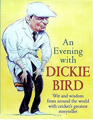 An Evening with Dickie Bird por Dickie Bird