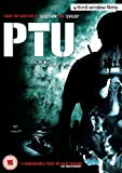 PTU - Police Tactical Unit [2003] [DVD] [UK Import]