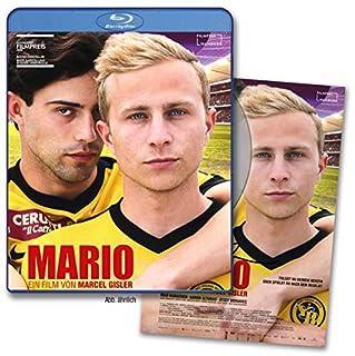 MARIO - SPECIAL EDITION (Original deutsche/schweizerdeutsche Kinofassung) mit signierter Autogrammkarte des Regisseurs