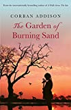 Image de The Garden of Burning Sand (English Edition)