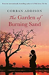 The Garden of Burning Sand (English Edition)
