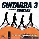 Guitarra - Tributo a los Beatles, Vol. 3