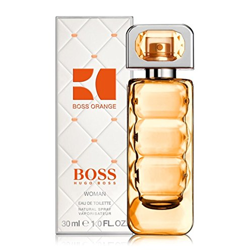 Hugo Boss Orange Eau de Toilette, 30 ml