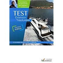 CODE ROUSSEAU TEST EXTENSION HAUTURIERE 2014