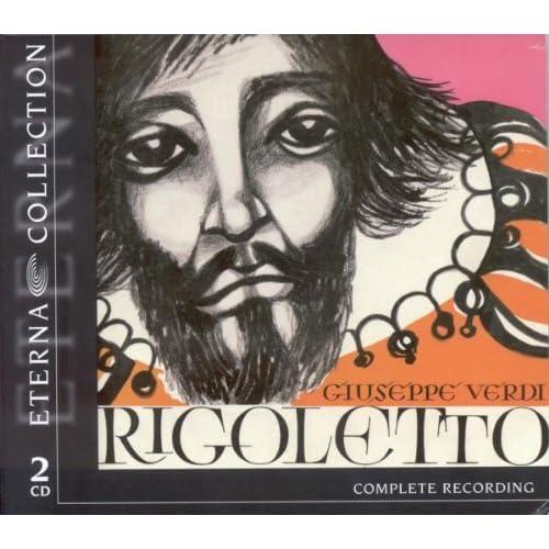 Rigoletto: Act II: Tutte le feste