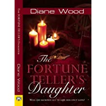 The Fortune Teller's Daughter by Diane Wood (2014-03-25)