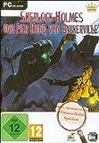 Sherlock Holmes und der Hund von Baskerville - [PC] -