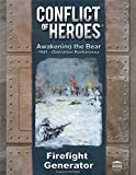 Conflict of Heroes: Awakening the Bear -...