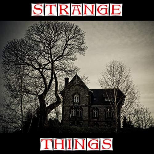 Freaky Girl (Strange Things)