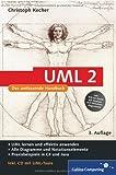 UML 2: Das umfassende Handbuch (Galileo Computing)