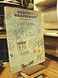 Keeping Christmas: An Edwardian-Age Memoir by William F. Stricker (1984-11-02)