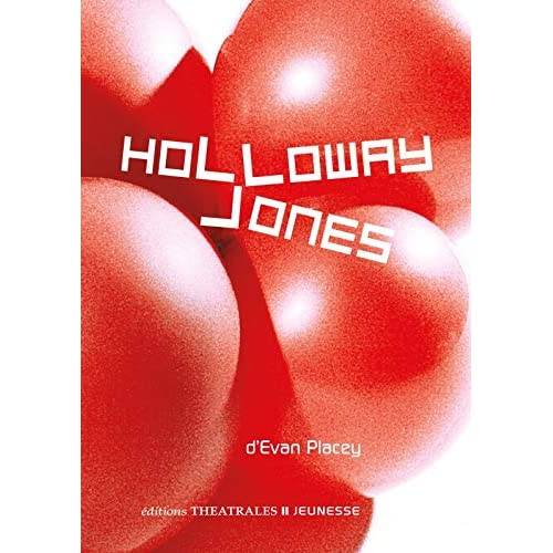 Holloway Jones