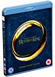 The Lord of the Rings: The Return of the King (Extended Edition) [Blu-ray] [2003]