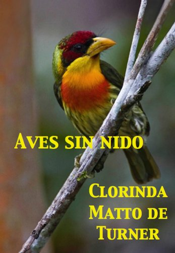 Aves sin nido (Spanish Edition)