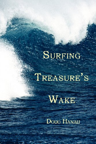 Surfing Treasure's Wake Cover Image