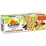 Gerblé - Biscuit Chocolat Amande - (Prix Par Unité ) - Produit Bio Agrée Par AB