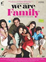 We Are Family [Import anglais]