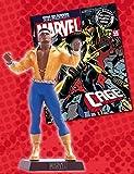 Figura de Plomo Marvel Figurine Collection Nº 59 Luke Cage