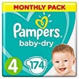 Baby Diapers - Best Reviews Guide