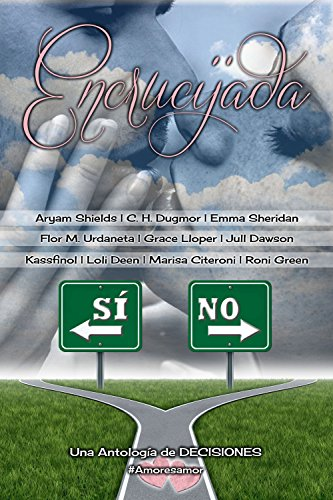 Encrucijada : Antología Multiautor por Jull  Dawson