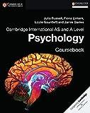 Cover of: Cambridge International AS and A Level Psychology Coursebook | Julia Russell, Fiona Lintern, Lizzie Gauntlett, Jamie Davies
