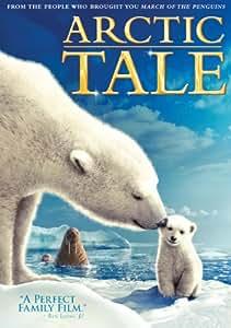Arctic Tale [DVD] [2007] [Region 1] [US Import] [NTSC]