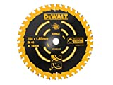 Dewalt Corded Extreme Rahmung Klinge 184 mm Bereich, DT10303-QZ