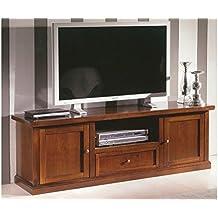 amazon.it: mobili porta tv legno arte povera - Mobili Tv Amazon