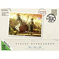 Violet Evergarden - Staffel 1/Vol. 3 - Limited Special Edition