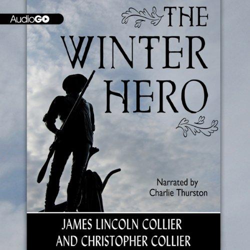 The Winter Hero  Audiolibri
