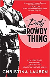 Dirty Rowdy Thing (Wild Seasons series Book 2)