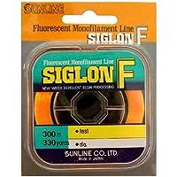 Energo Team Excalibur Fluo Orange 300m 0,35mm Karpfenschnur Angelschnur Monofile Schnur Mono Schnur Line Angelsehne