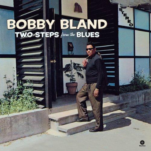 Preisvergleich Produktbild Two Steps from the Blues + 2 Bonus Tracks - Ltd. Edt 180g [Vinyl LP]