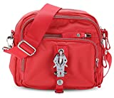 George Gina & Lucy Tasche STEP BY STEP red allert 380 Rot