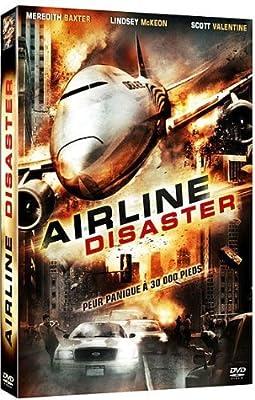Airline disaster [FR Import]