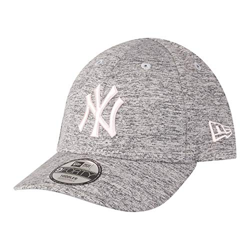 New Era 9Forty Jersey Mädchen Kids Cap - NY Yankees Toddler (New Era-mütze 7 3 4)