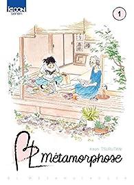 BL Métamorphose, tome 1 par Tsurutani Kaori