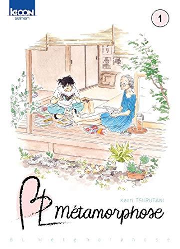 BL Métamorphose Edition simple Tome 1