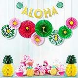 Décoration de Fête d'Été Hawaii ...