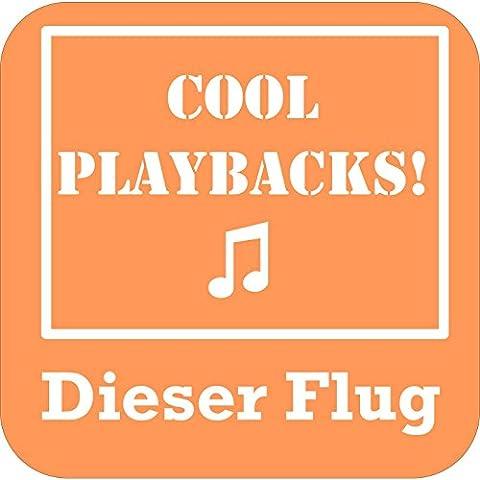 Dieser Flug (Instrumental Karaoke Disco Version Originally Performed By Jörg Bausch)