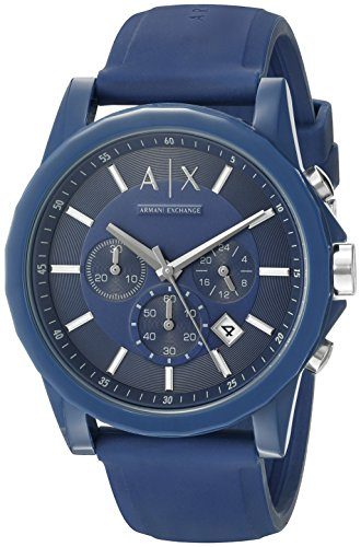 Armani Exchange Montre Unisexe AX1327