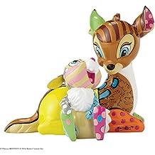 Disney Tradition Bambi & Thumper Figur