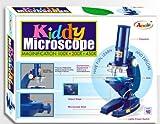 #7: Annie Kiddy Microscope, Multi Color