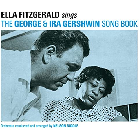 Sings the George & Ira Gershwin Songbook