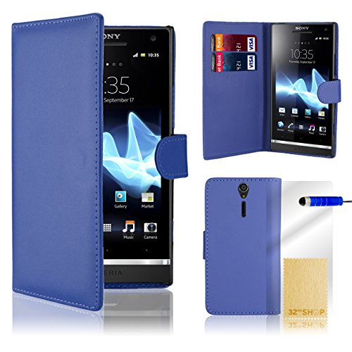 sony-xperia-e1-leather-wallet-case-by-32ndr-premium-faux-leather-book-style-cover-for-xperia-e1-d200