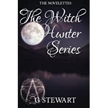 The Witch Hunter Series: The Novelettes: Volume 2