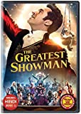 #10: The Greatest Showman
