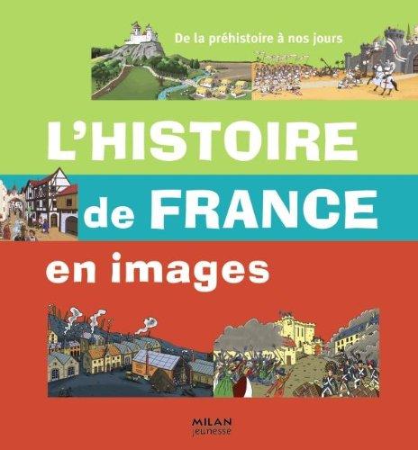Lhistoire de France en images